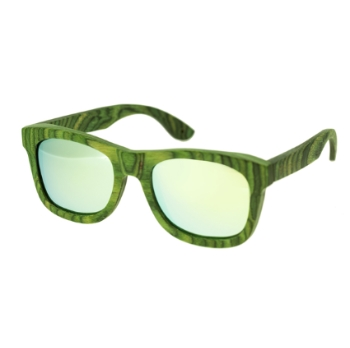 Spectrum Wood Slater Sunglasses